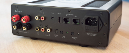 Amplificator SVS Prime Wireless SoundBase1