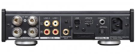 Amplificator Teac AI-301DA-X1