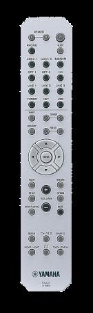 Amplificator Yamaha R-N803D1