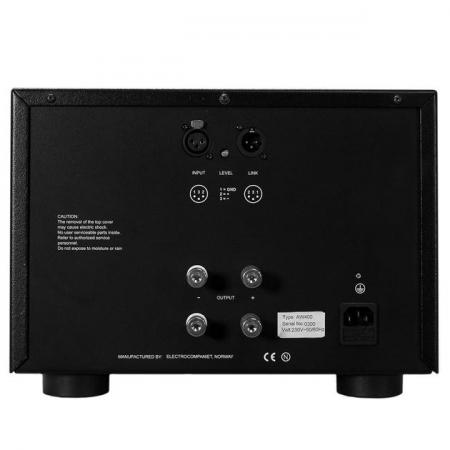 Electrocompaniet AW400 [1]