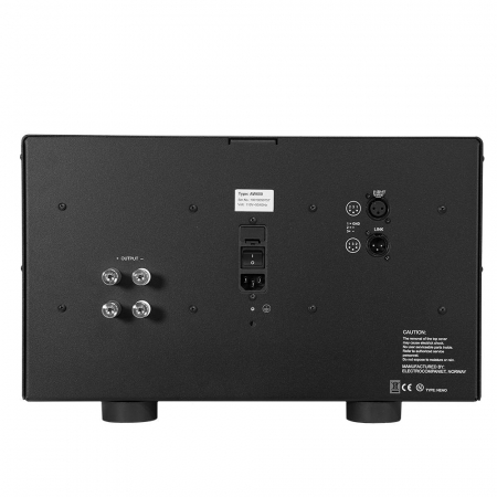 Electrocompaniet AW600 Nemo [2]