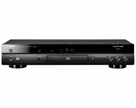 Blu Ray Player Yamaha BD-A1060
