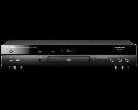 Blu Ray Player Yamaha BD-A1060
