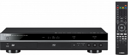 Blu Ray Player Yamaha BD-S681