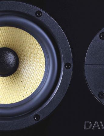 Boxa Davis Acoustics Balthus 102