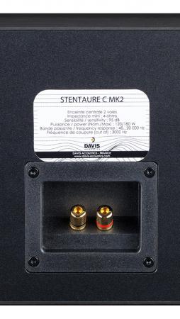 Boxa Davis Acoustics Stentaure C MK2 [4]