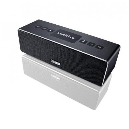 Boxa Portabila Canton Musicbox XS1