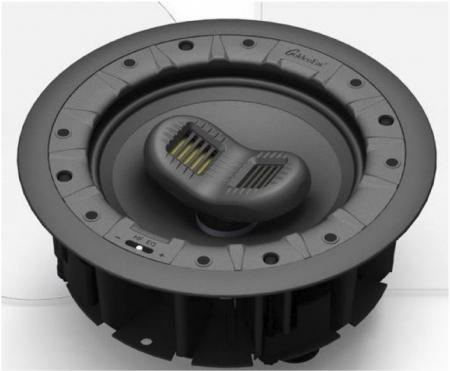 Boxa stereo de tavan / In-Wall GoldenEar INVISA SP 652, 25Hz-35kHz, 86dB [1]