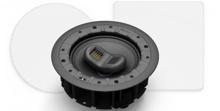 Boxa stereo de tavan / In-Wall GoldenEar INVISA SP 652, 25Hz-35kHz, 86dB [0]