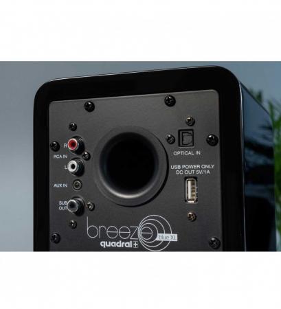 Boxe active wireless Quadral Breeze Blue XL1
