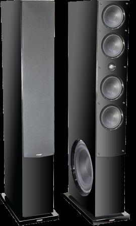 Boxe Advance Acoustic K11s