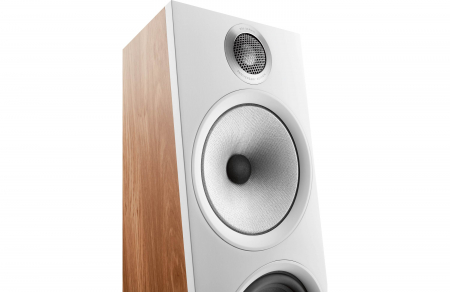 Boxe Bowers & Wilkins 603 S2 Anniversary Edition10