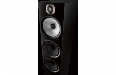 Boxe Bowers & Wilkins 603 S2 Anniversary Edition3