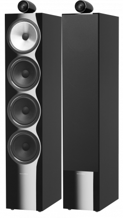 Boxe Bowers & Wilkins 702 S2