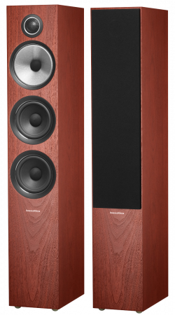 Boxe Bowers & Wilkins 704 S2
