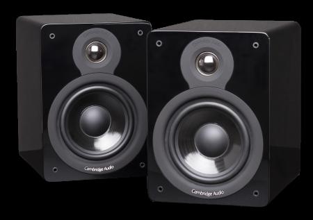 Boxe Cambridge Audio Minx XL2