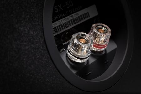 Boxe Cambridge Audio SX50 [3]