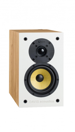 Boxe Davis Acoustics Balthus 301
