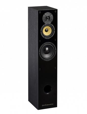 Boxe Davis Acoustics Balthus 50