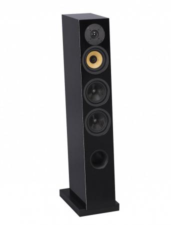 Boxe Davis Acoustics Courbet N 5 Negru