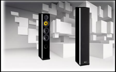 Boxe Davis Acoustics Matisse Serie 301