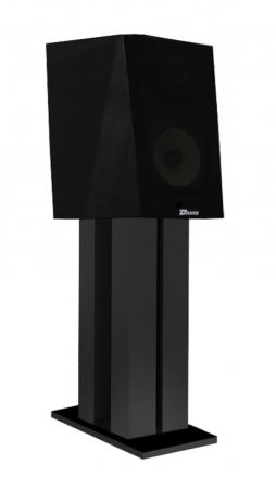 Boxe Davis Acoustics Nikita 3.0 Negru Lucios [1]
