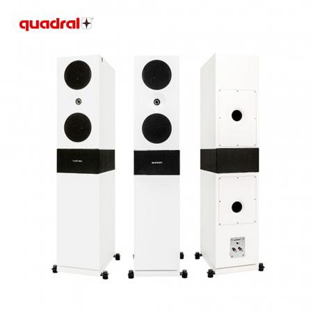 Boxe de podea Quadral Platinum+ Seven