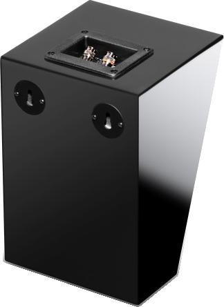 Boxe Dolby Atmos KEF R8a2