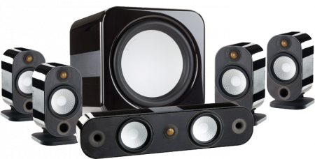 Boxe Monitor Audio Apex pachet 5.1