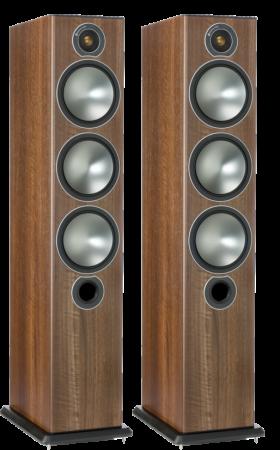 Boxe Monitor Audio Bronze 6