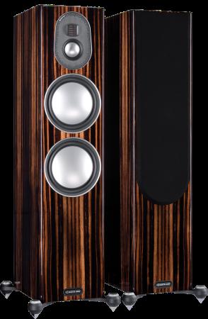 Boxe Monitor Audio Gold 300 (5G)