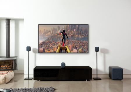 Boxe Monitor Audio MASS 5.1 [1]