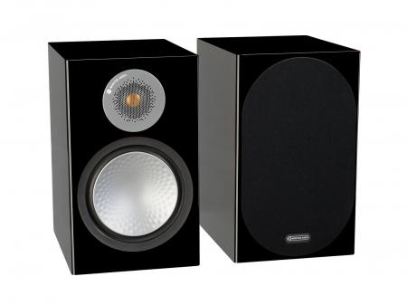 Boxe Monitor Audio Silver 100