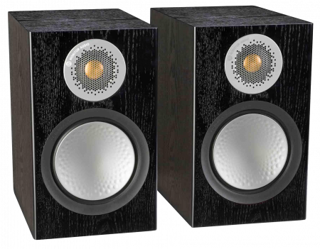 Boxe Monitor Audio Silver 50