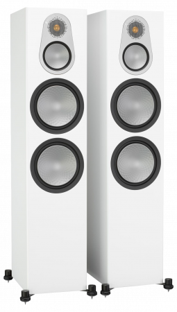 Boxe Monitor Audio Silver 500