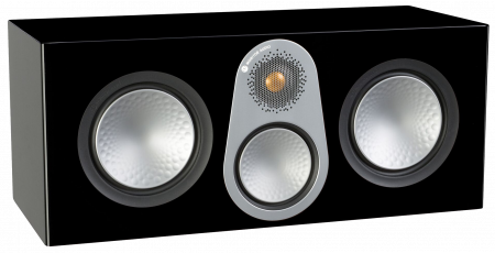 Boxe Monitor Audio Silver C350