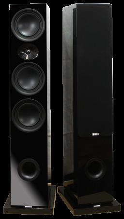Boxe podea Advance Acoustic KC600