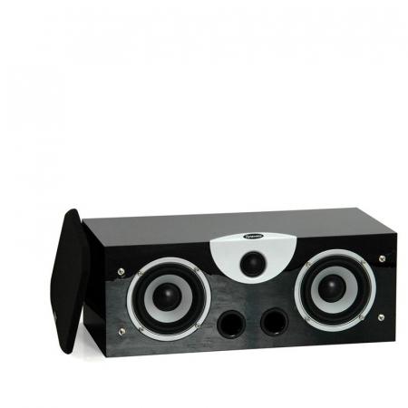 Boxe podea Dynavoice Magic F7 EX + Boxa centru Dynavoice Magic C4 EX + Boxe raft Dynavoice Magic S4 EX2