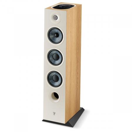 Boxe podea Focal Chora 826-D cu Dolby Atmos