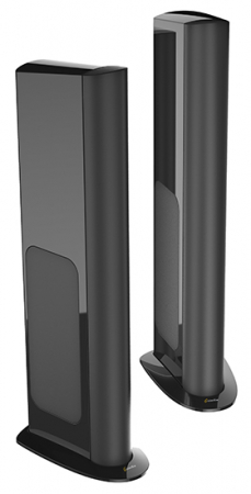 Boxe podea GoldenEar TRITON ONE.R cu subwoofer activ incorporat, 13Hz - 35kHz, 92dB