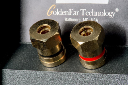 Boxe podea GoldenEar TRITON SEVEN, 29Hz - 35kHz, 89dB4
