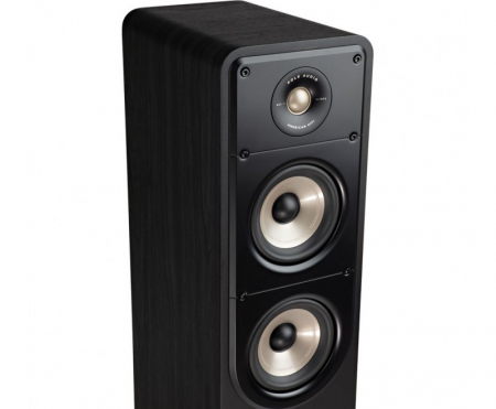 Boxe Polk Audio Siganture S55e2