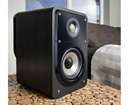 Boxe Polk Audio Signature S15e2