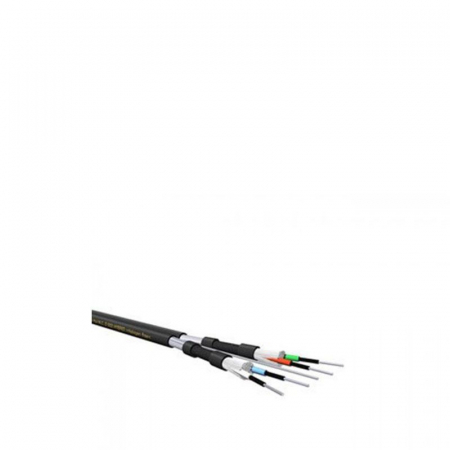 Cablu audio Van den Hul D - 502 Hybrid TAC - RCA