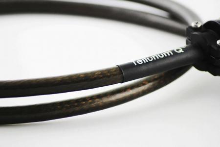 Cablu de Alimentare Tellurium Q Black 1.5 metri2