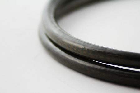 Cablu de Alimentare Tellurium Q Black 1.5 metri1