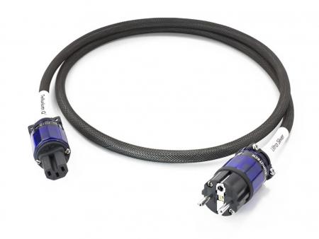Cablu de Alimentare Tellurium Q Ultra Silver 1.5m1