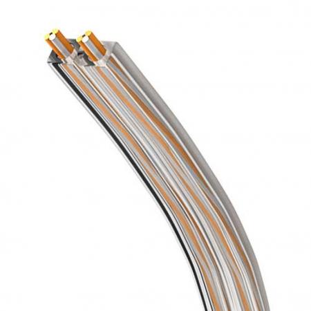 Cablu de Boxe Eagle Deluxe Silverline [1]