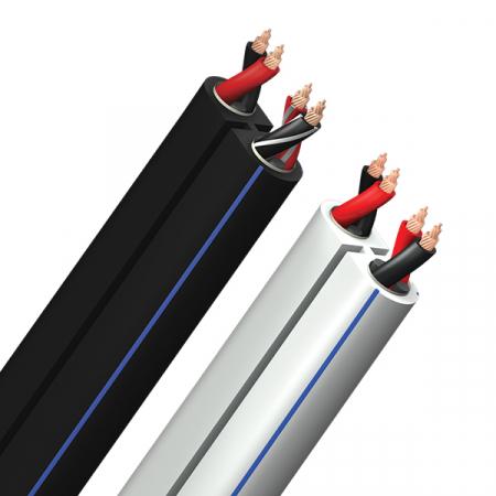 Cablu de boxe High-End cu mufe banana Audioquest Rocket 222