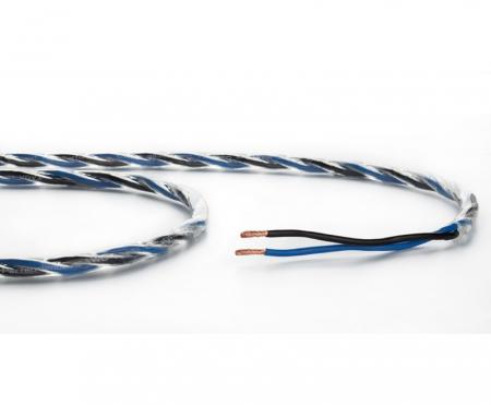 Cablu de boxe la metru Taga Harmony Azure 12/14 biwire2